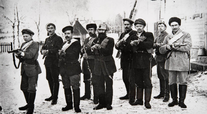 1918 i prosa – några tips (1)