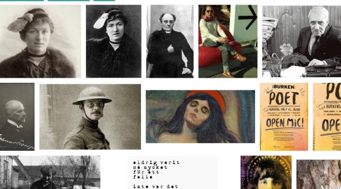 12 x12 poeter