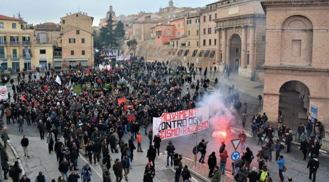 Pest eller kolera efter italienska valet