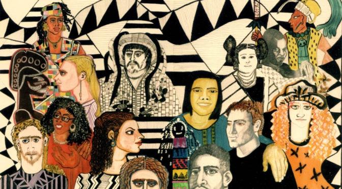 Svar till Joel Backström: Identitet handlar om folks liv, inte tjafs