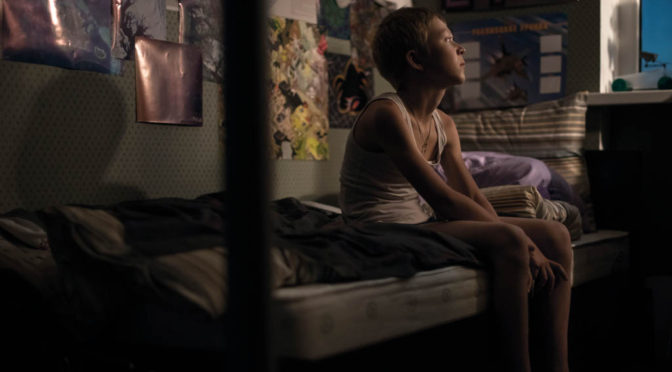 Film: Fanns han verkligen, den där pojken?