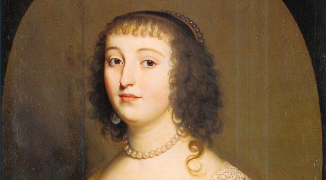Elisabeth av Böhmen och Descartes