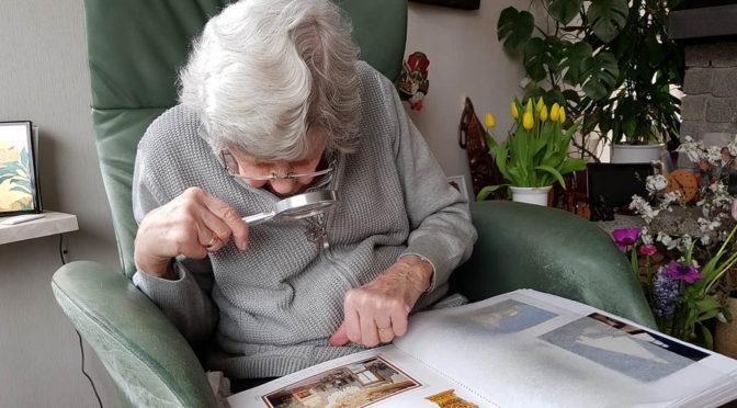 Biaudet: Höj kvaliteten på vården av minnessjuka