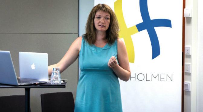 Journalister lever farligt i Ryssland – bättre ställt i Baltikum