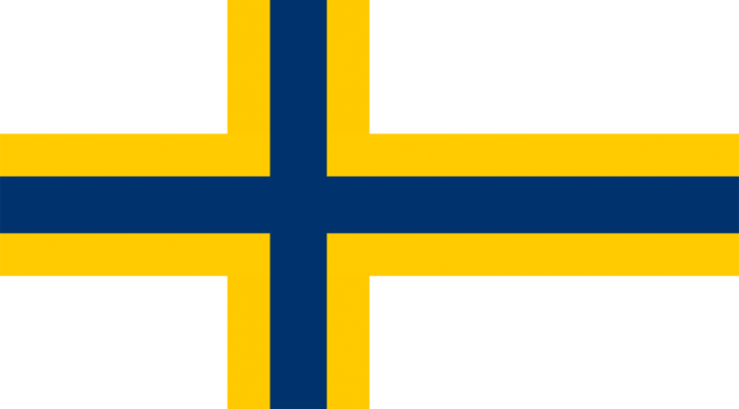 Sverigefinsk identitet filtrerad genom tre generationer