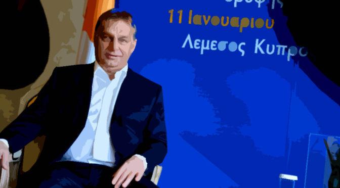 Orbánistan måste tas på allvar
