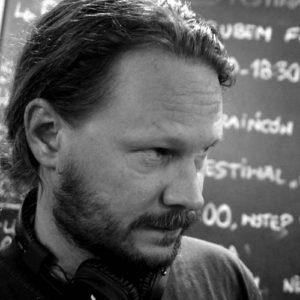 Andreas Holmström