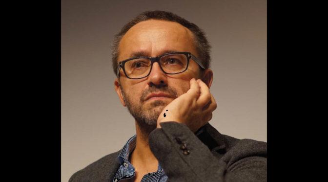 Andrej Zvjagintsev: Konsten ska inte tjäna ideologin