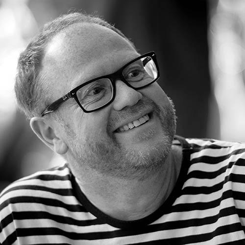 Peter Lüttge