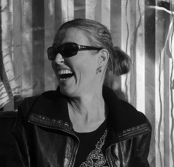 Janna Thorström