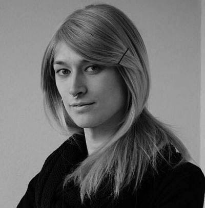 Jessika Holmlund