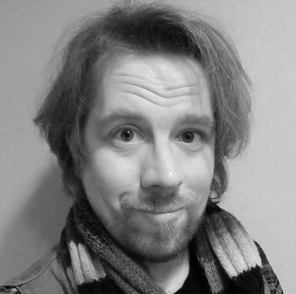 Jesper Karlsson